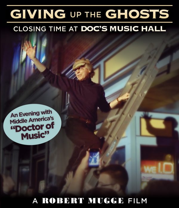 Giving Up The Ghosts: Closing Time At Doc's Music Hall-0