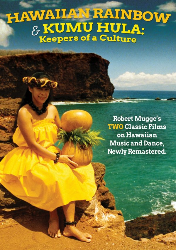 Hawaiian Rainbow / Kumu Hula: Keepers Of A Culture-0