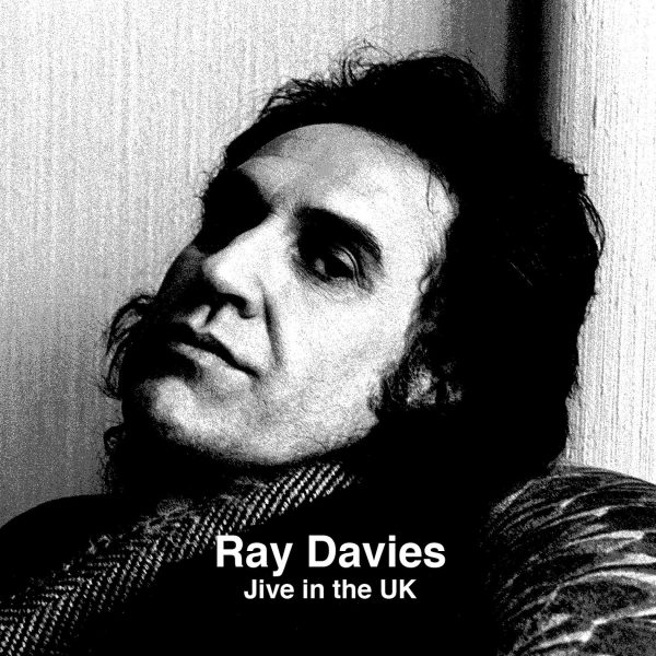 Ray Davies - Jive In The UK-0