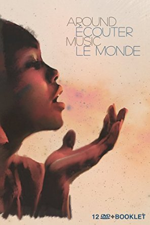 Around Music / Ecouter Le Monde (12 DVD box set)-0