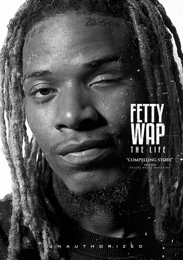Fetty Wap - The Life-0
