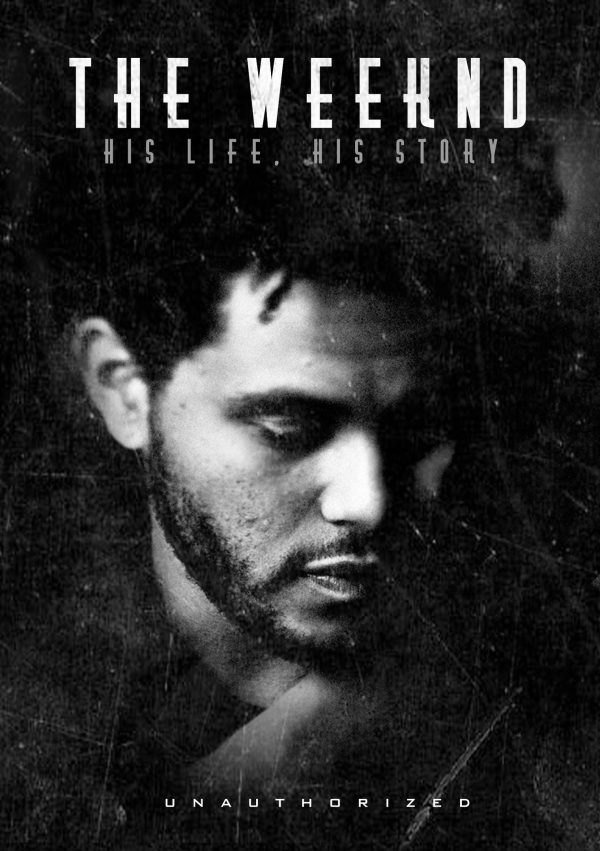 The Weeknd - His Life His Story-0