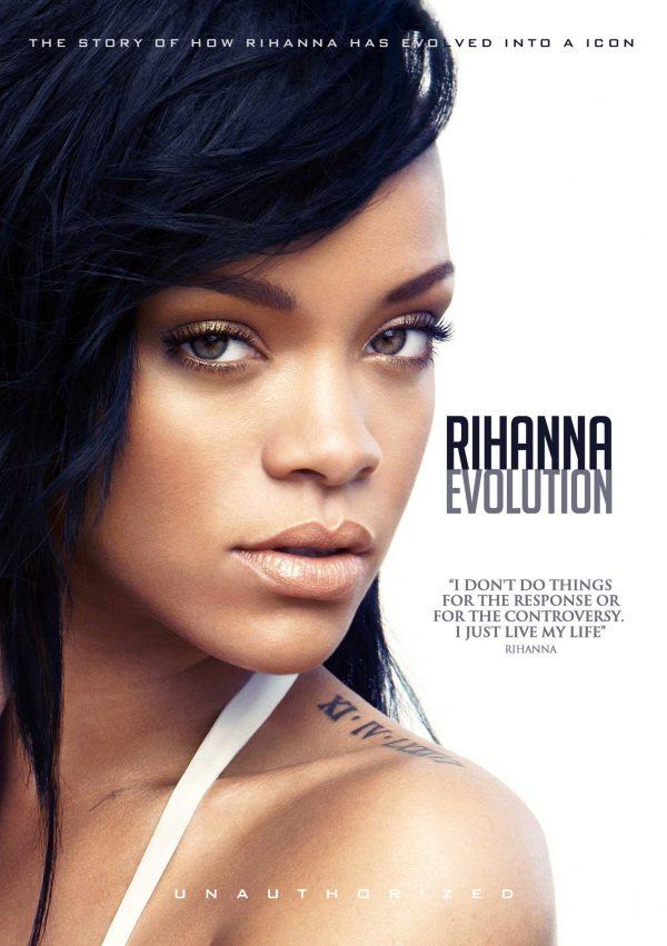 Rihanna - Evolution-0