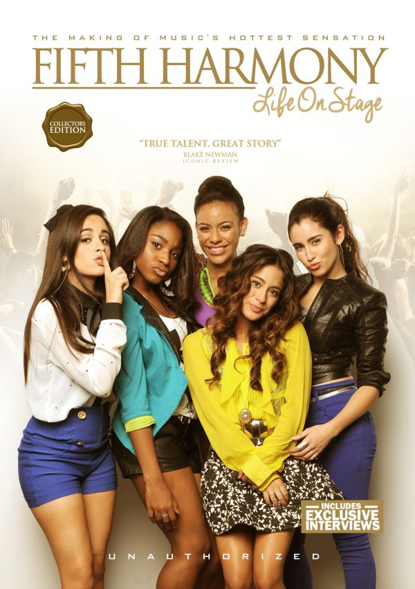 Fifth Harmony - Life On Stage-0