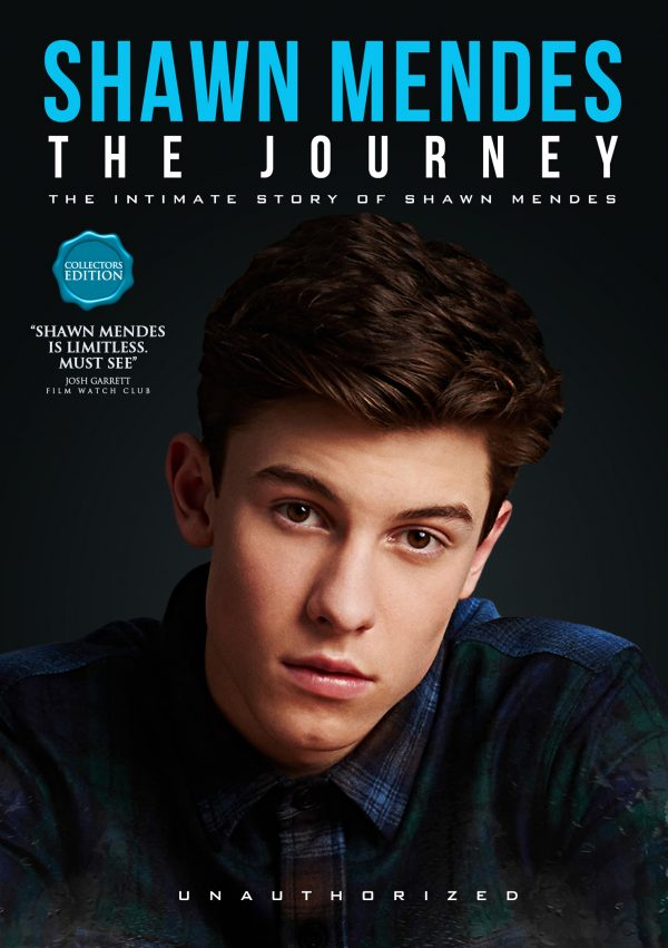 Shawn Mendes - The Journey-0