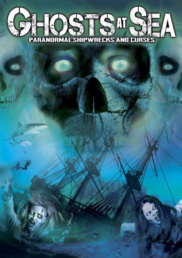 Ghosts At Sea: Paranormal Shipwrecks And Curses-0
