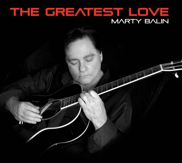 Marty Balin - The Greatest Love-0