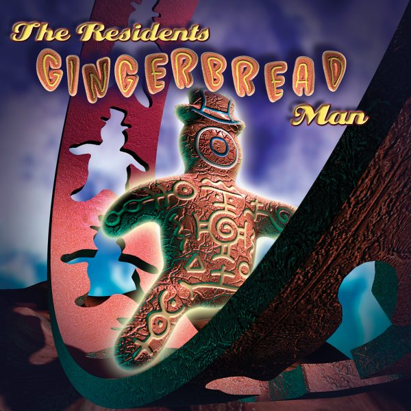 The Residents - The Gingerbread Man-0