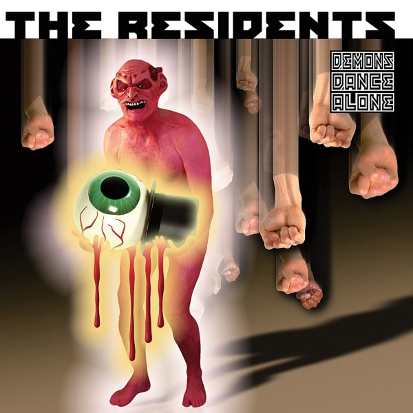 The Residents - Demons Dance Alone-0