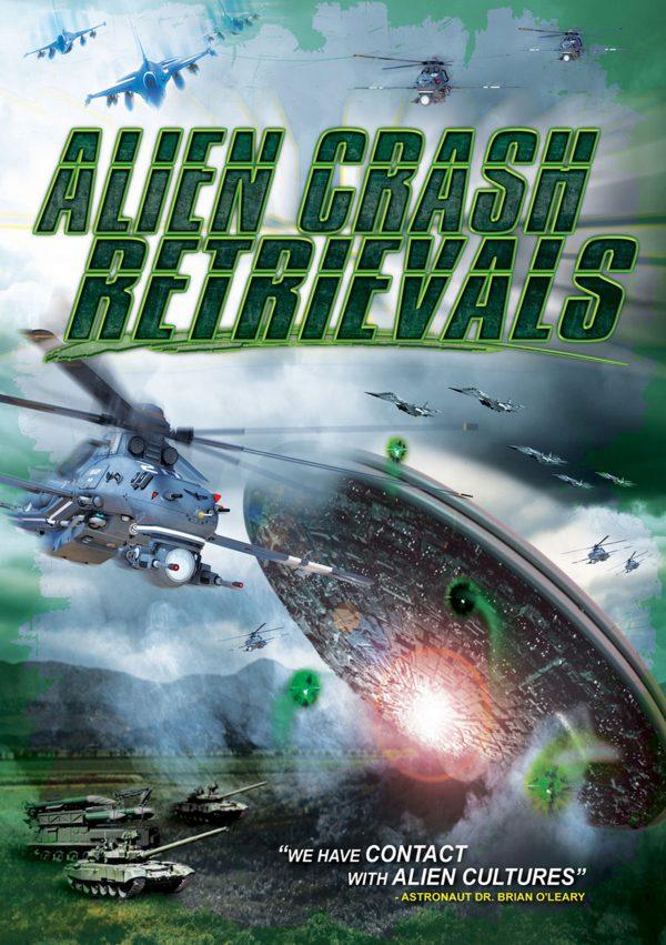 Alien Crash Retrievals-0