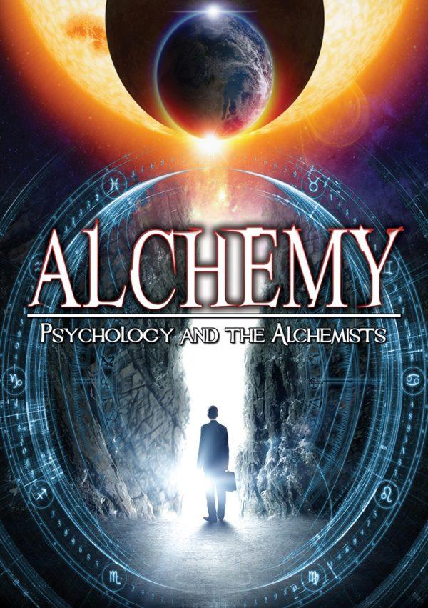 Alchemy: Psychology and the Alchemists-0