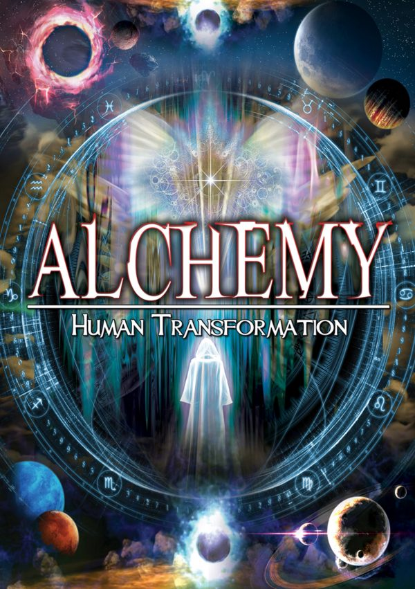 Alchemy: Human Transformation-0