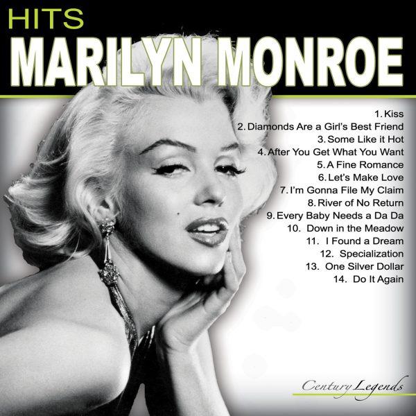 Marilyn Monroe - Hits-0