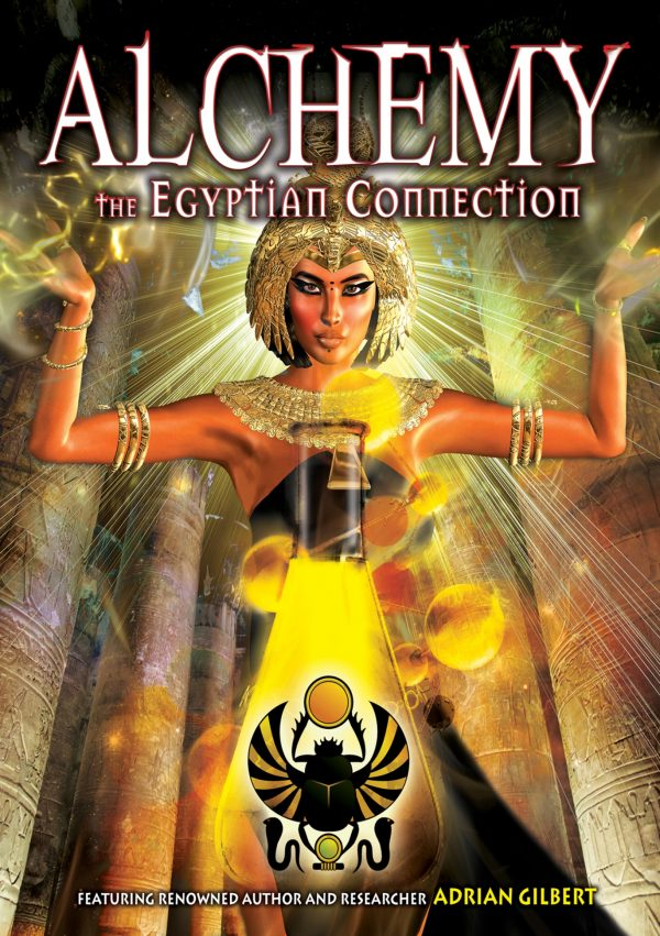 Alchemy: The Egyptian Connection-0