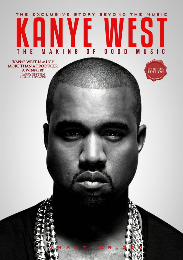 Kanye West - The Making Of Good Music-0