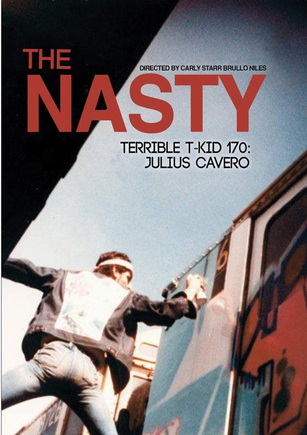 Nasty Terrible TKID-170: Julius Cavero-0