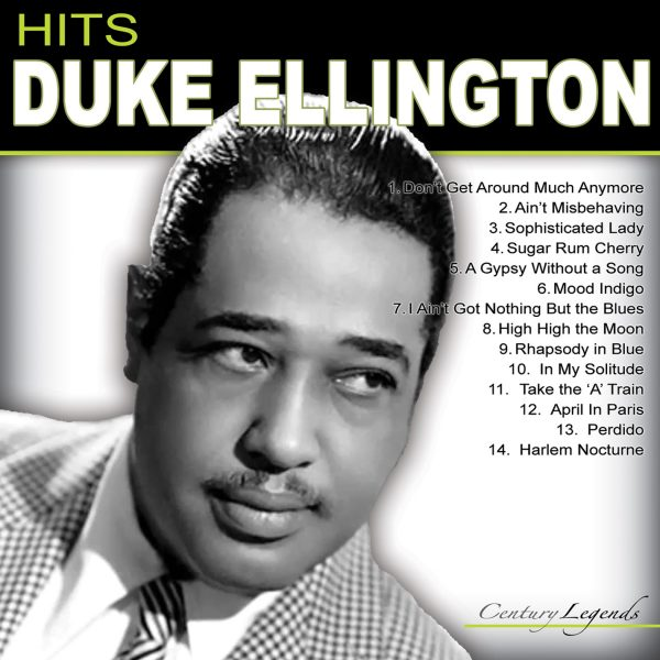 Duke Ellington - Hits-0