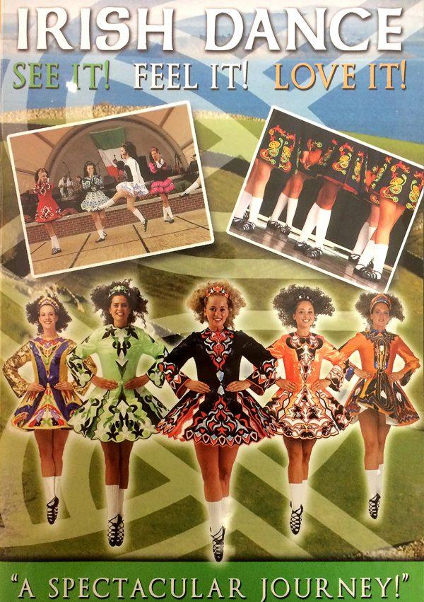 Irish Dance - See It! Feel It! Love It!-0