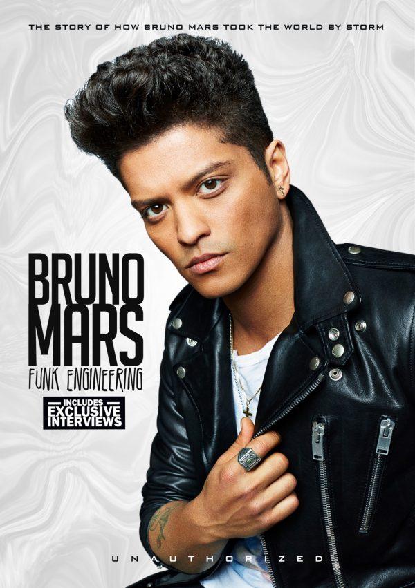 Bruno Mars - Funk Engineering-0