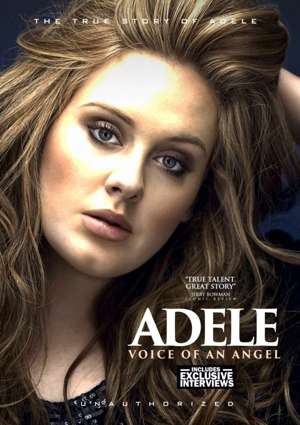 Adele - Voice Of An Angel-0