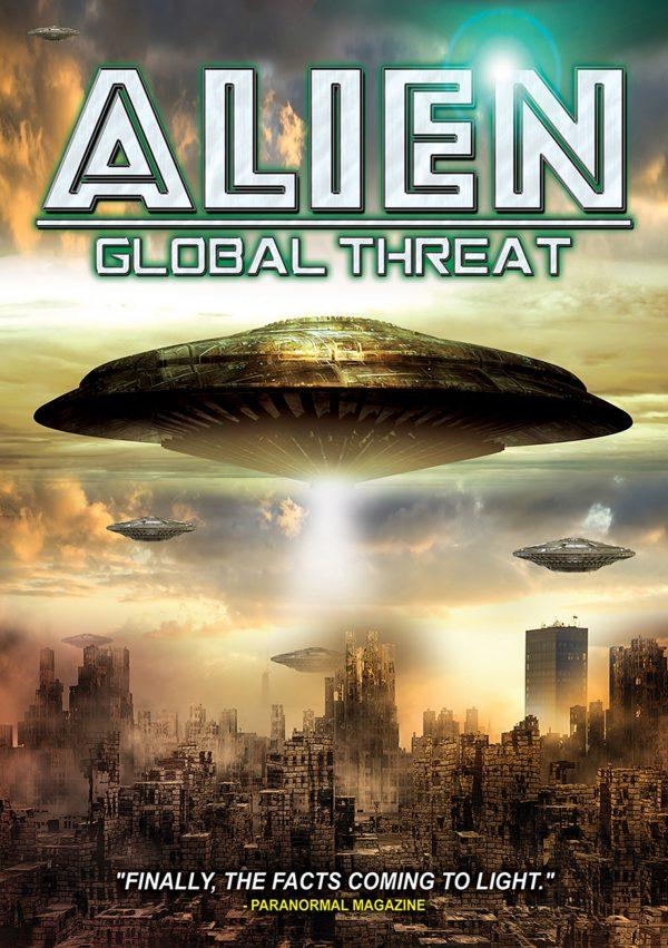 Alien Global Threat-0