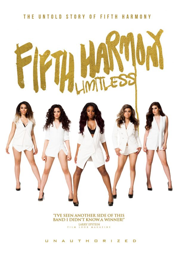 Fifth Harmony - Limitless-0