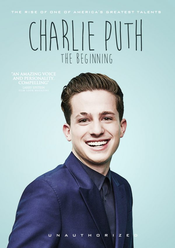 Charlie Puth - The Beginning-0