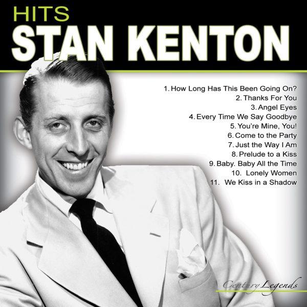 Stan Kenton - Hits-0