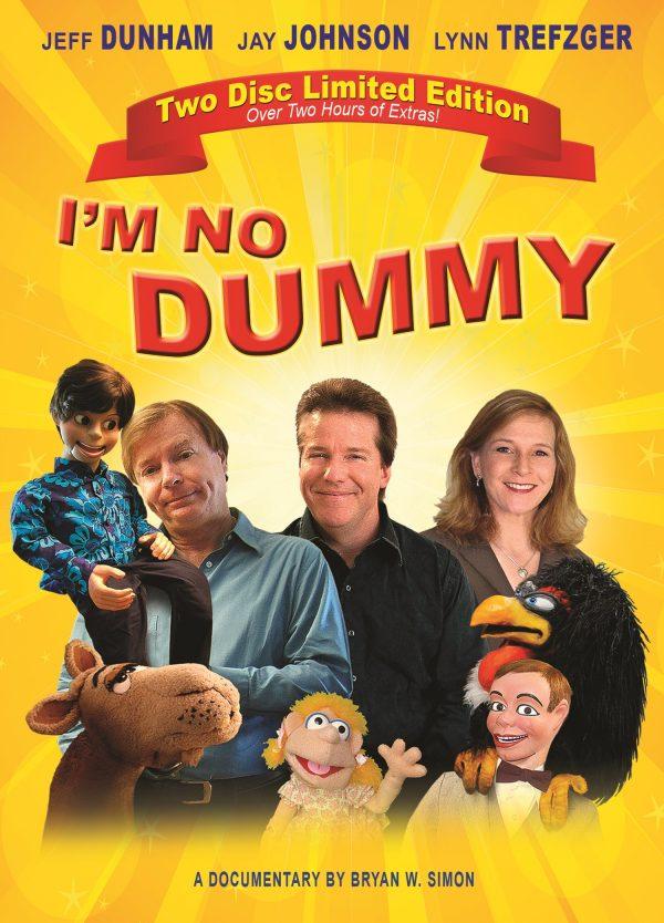 I'm No Dummy (2 discs)-0
