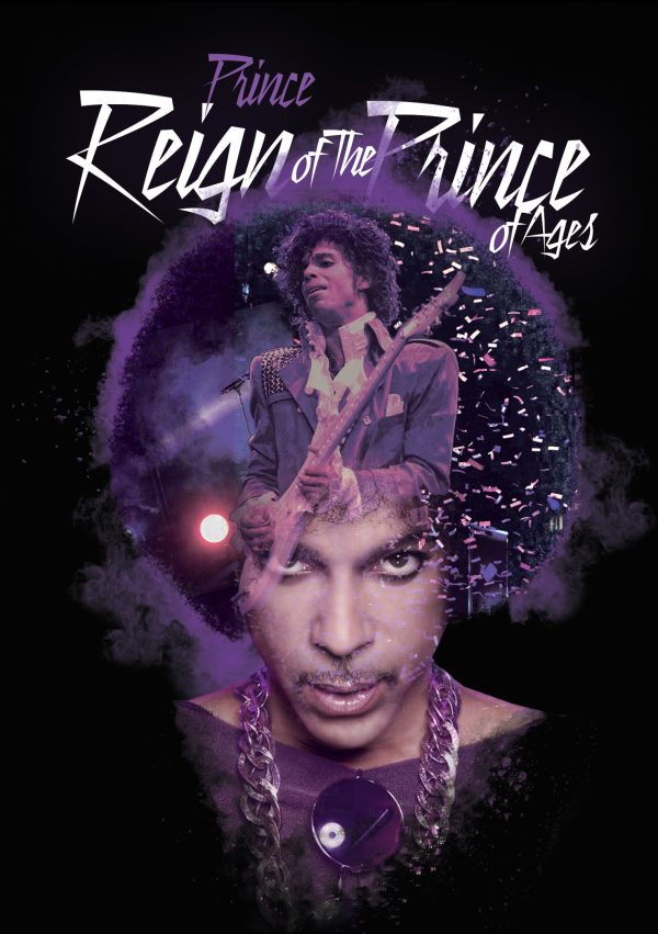 Prince - Reign Of The Prince Of Ages-0