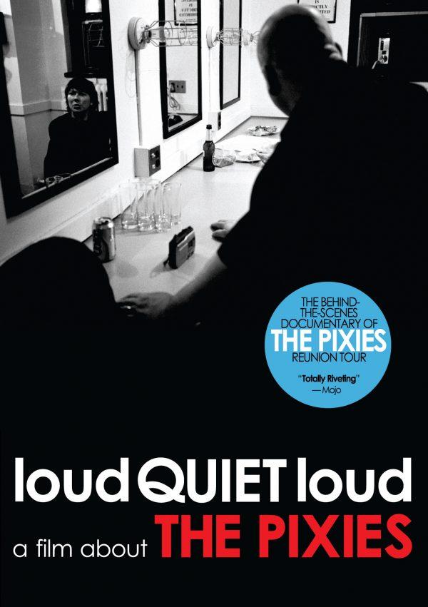 loudQUIETloud - A Film About the Pixies-0