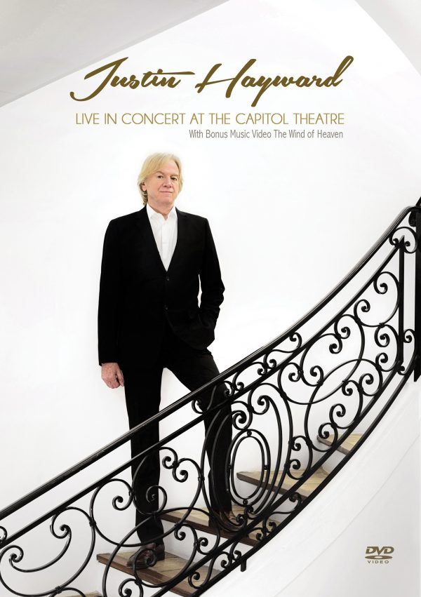 Justin Hayward - Live In Concert At The Capitol Theatre-0