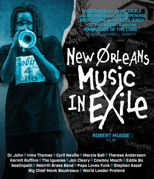 New Orleans Music In Exile-0