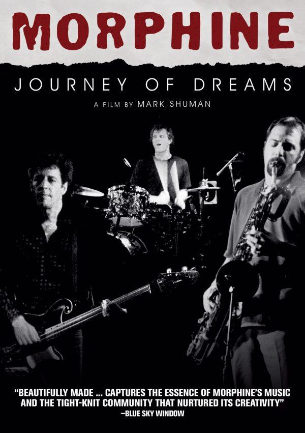 Morphine - Journey Of Dreams-0