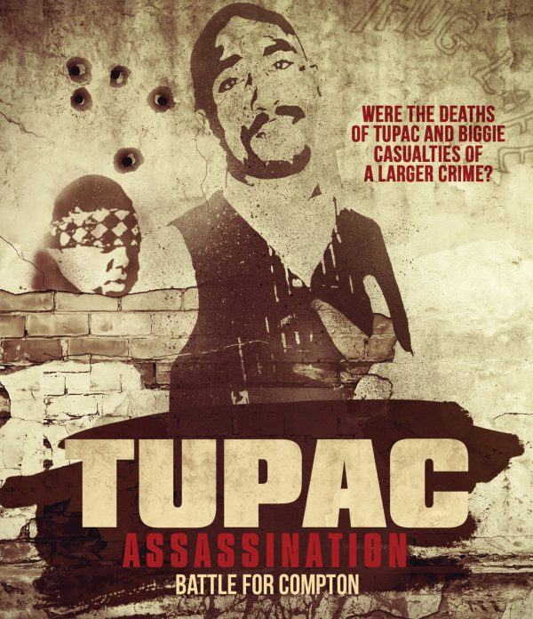 2 Pac - Assassination: Battle For Compton (Blu Ray)-0