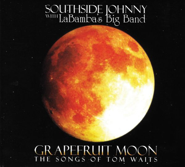 Southside Johnny - Grapefruit Moon-0