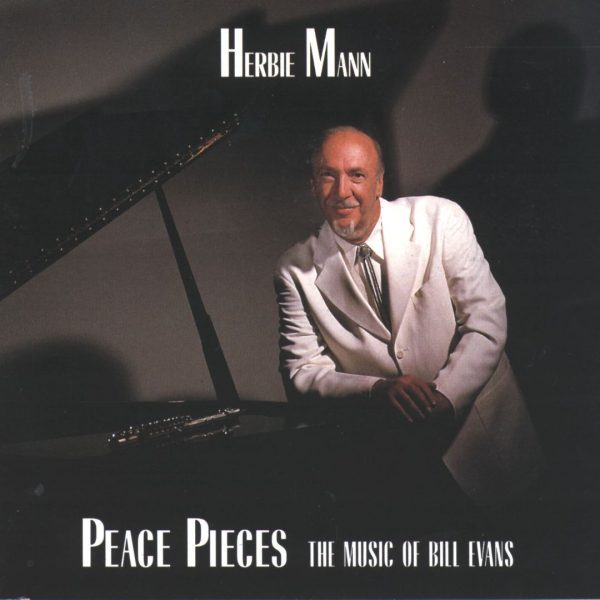 Herbie Mann - Peace Pieces-0