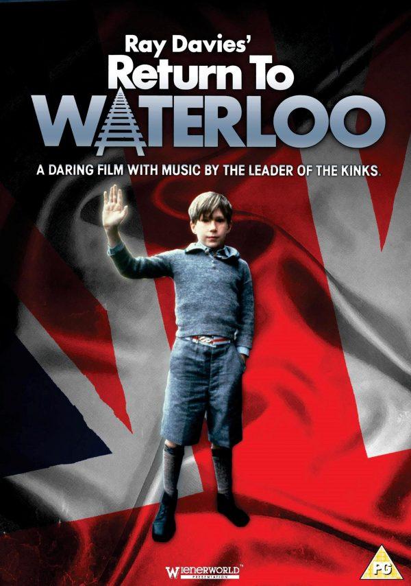 Ray Davies - Return To Waterloo-0