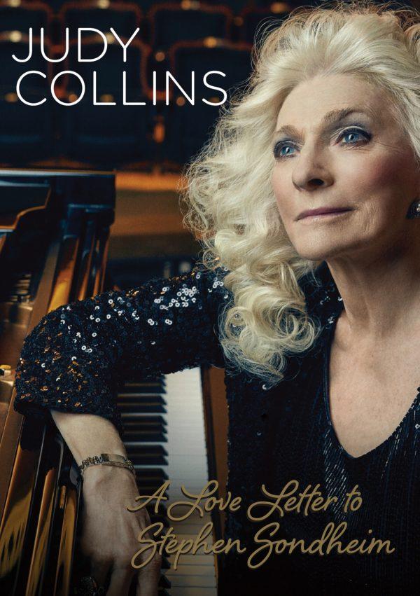 Judy Collins - Love Letter To Sondheim-0