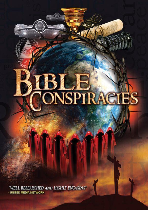 Bible Conspiracies-0