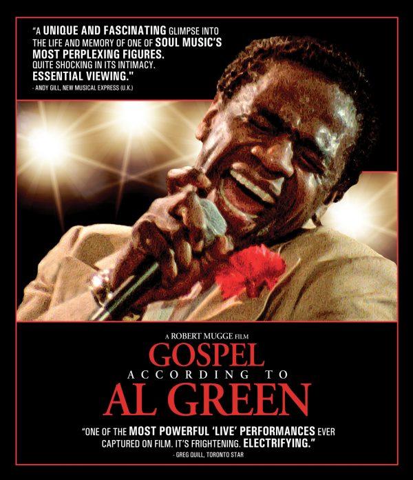 Gospel According To Al Green (Blu Ray)-0