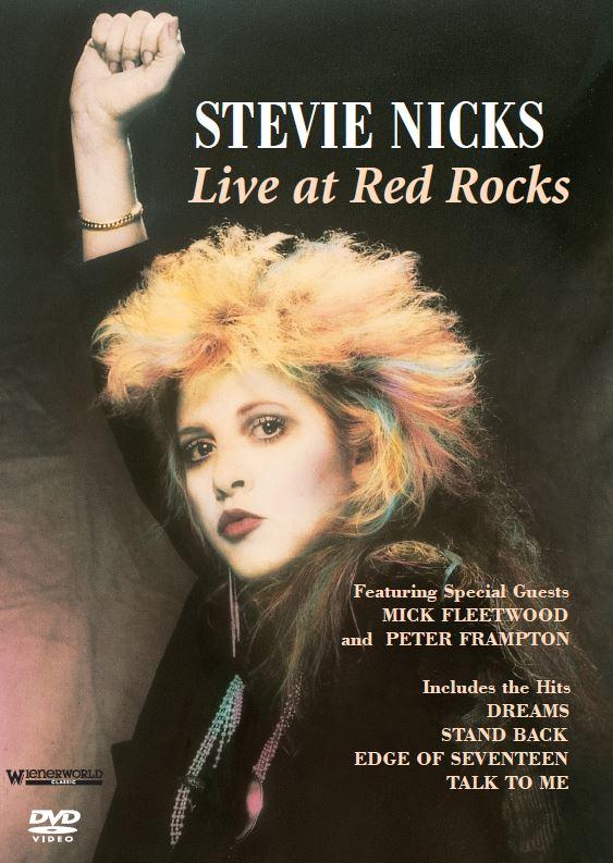 Stevie Nicks - Live At Red Rocks-0