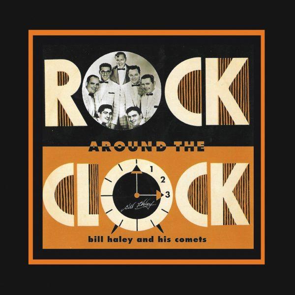 Bill Haley - Rock Around The Clock (2CD)-0