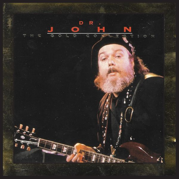 Dr. John - The Gold Collection-0