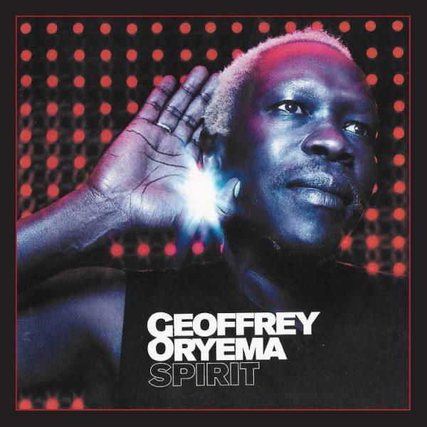 Geoffrey Oryema - Spirit-0