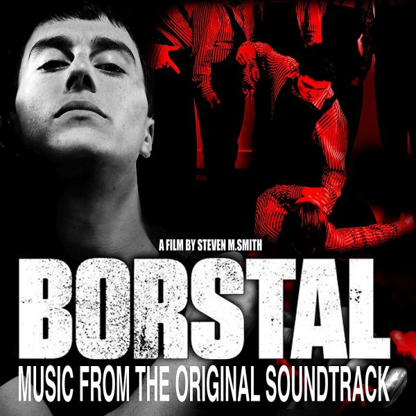 Borstal: Music From The Original Soundtrack-0