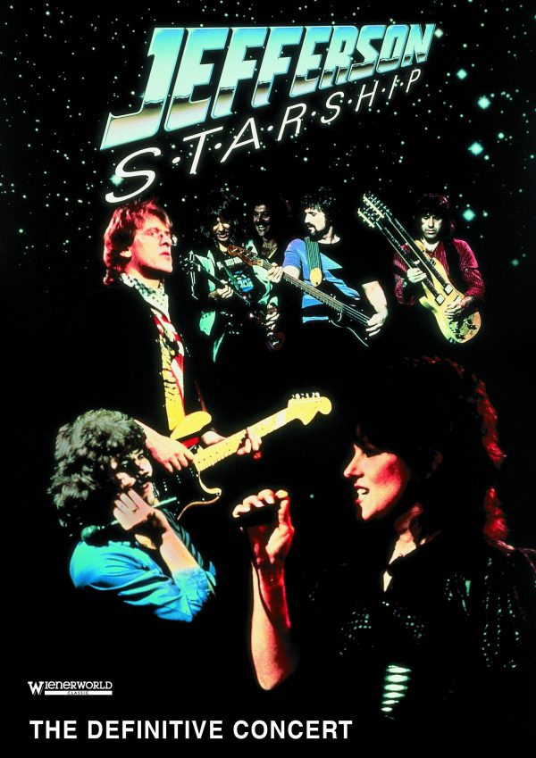 Jefferson Starship - The Definitive Concert-0
