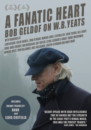 A Fanatic Heart: Bob Geldof On W. B. Yeats-0