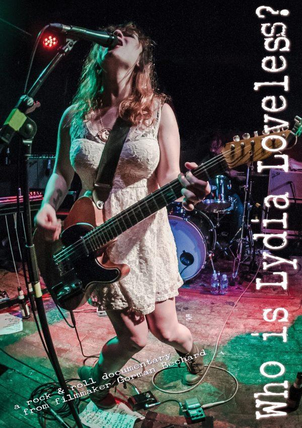 Lydia Loveless: Who Is Lydia Loveless?-0