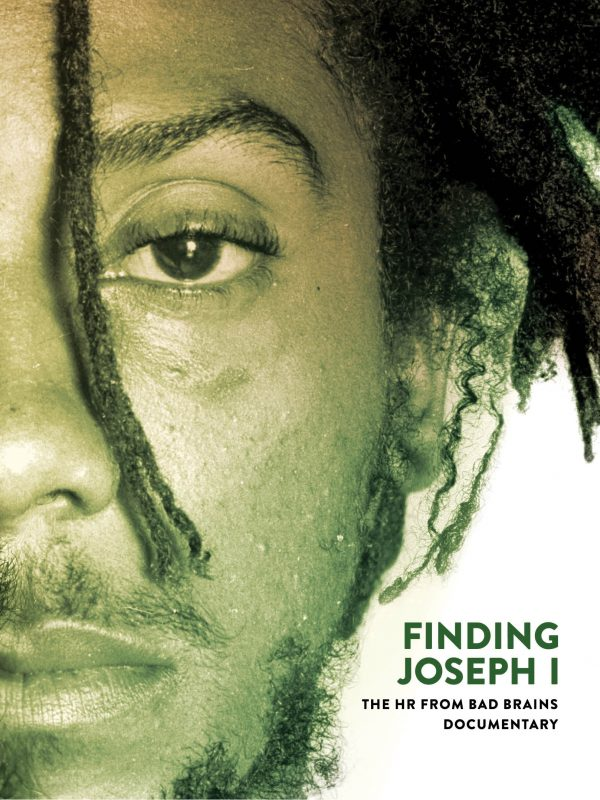 Finding Joseph I: The HR From Bad Brains Documentary-0